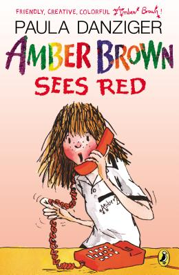 Amber Brown Sees Red By Danziger, Paula/ Ross, Tony (ILT)